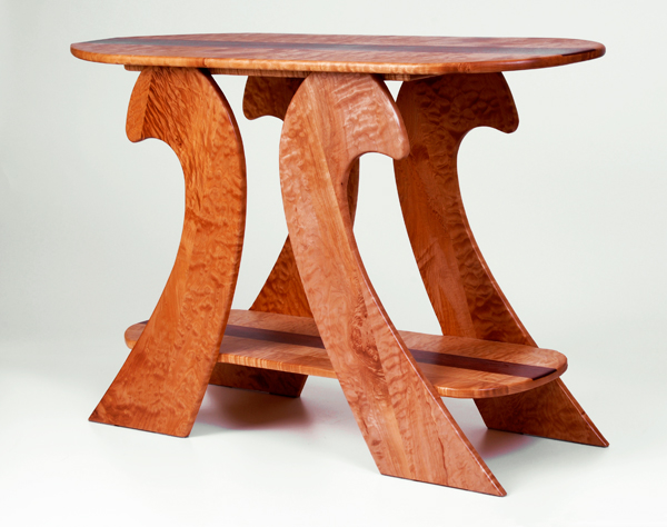 Longboards Rule - Sofa Table