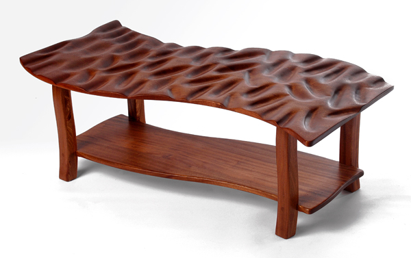 Ripples - Coffee Table - Click Image to Close