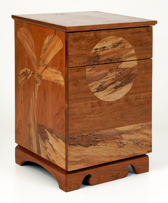 Torquay - Night Stand : Ocean & Earth Creations, FUNctional surf